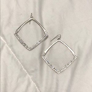Guess Earring - The Buckle
